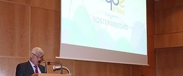 La producción de la industria química de Huelva roza los 12.000 millones de euros en 2014