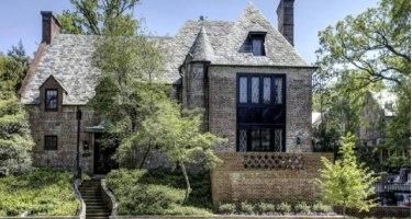 La mansión donde Obama será expresidente
