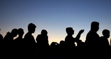 La UE cuadriplica las peticiones de asilo de menores no acompañados