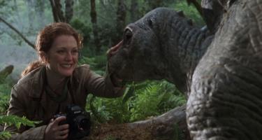 �Qu� ser�a de nosotros si los dinosaurios no hubieran muerto?