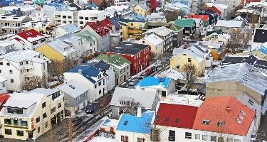 El Partido Pirata ganaría las elecciones de Islandia en 2017