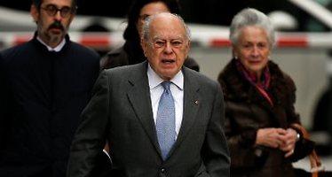 Jordi Pujol y Marta Ferrusola salen sin medidas cautelares