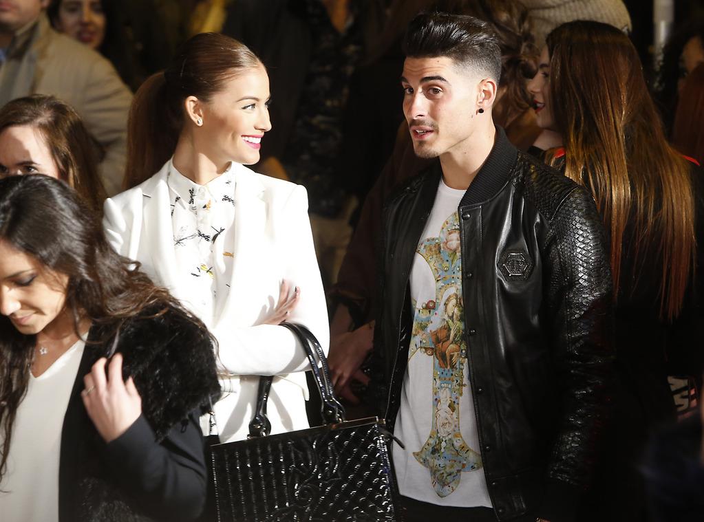 La representante española en Miss Universo confirmó en mayo que su romance con el hijo de Fernando Hierro había llegado a su fin. - 1024x