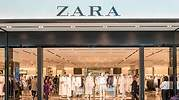 Inditex estrena un nuevo logo de Zara en su web y en la tienda online