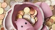 En renta fija solo el interés esperado de los fondos globales cubre las comisiones