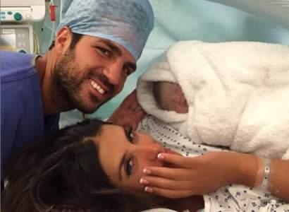 Daniella Semaan da a luz a su segunda hija, Capri
