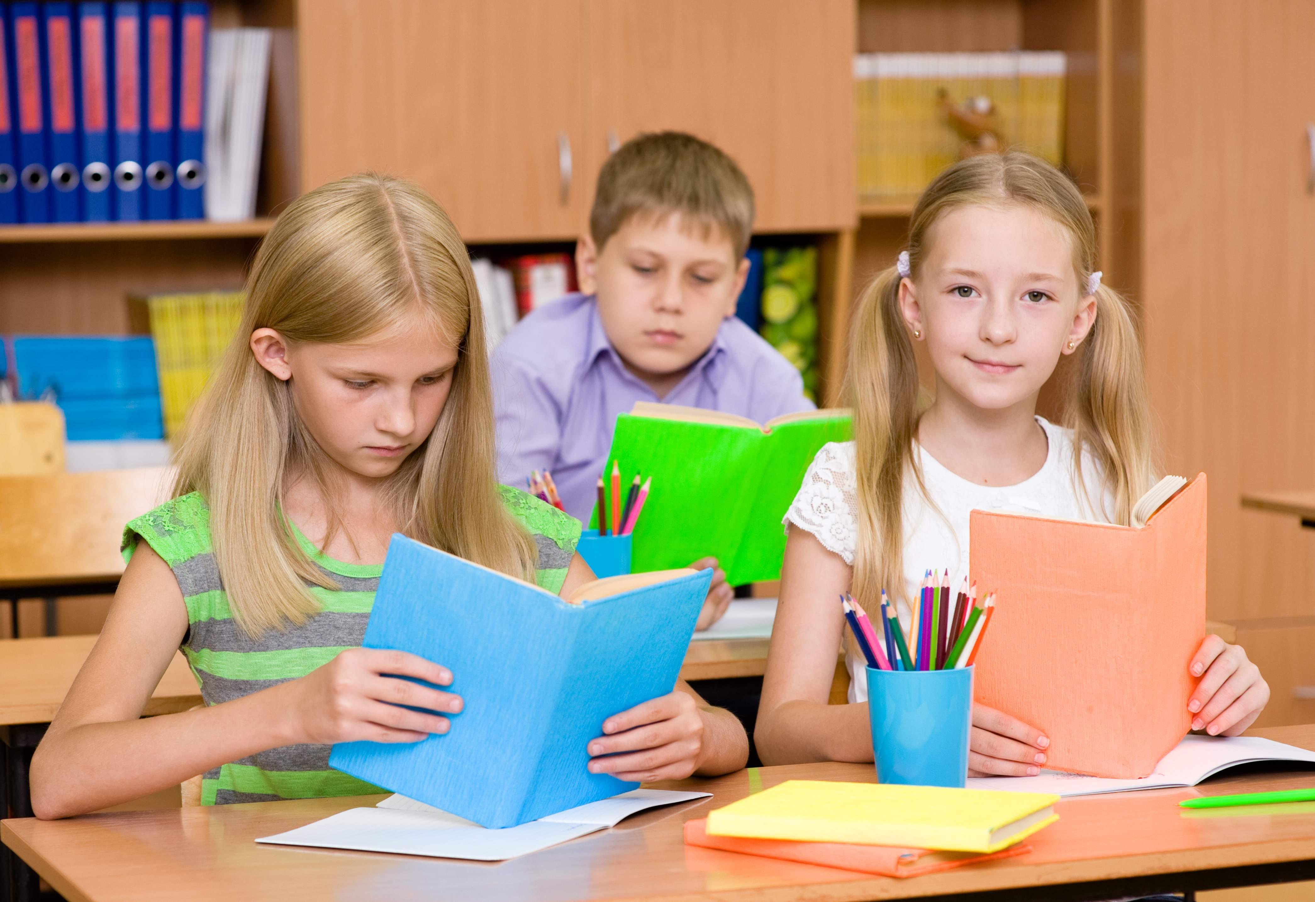 El próximo curso escolar comenzará en Educación Primaria el 9 de septiembre y concluirá el 19 de junio en la Comunidad de Madrid