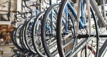 El gasto medio en la compra de bicis aumentó un 30% en 2016