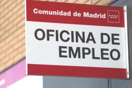 Espa a no recuperar el empleo previo a la crisis hasta for Oficina de empleo azca madrid