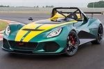 Lotus 3-Eleven: el más rápido de la historia - 150x100