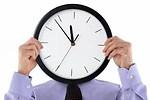 La empresa debe registrar sus horas de trabajo a diario