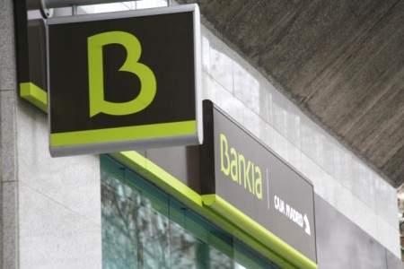 Bankia no contaba con tantos consejos de venta de sus for Bankia es oficina de internet