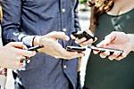 La cobertura del móvil mejorará estos días