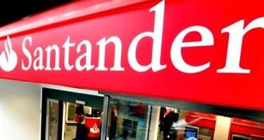 Banco Santander, entre los bancos europeos favoritos de Credit Suisse