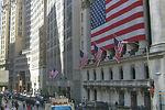 Wall Street remonta: el Dow sube el 1,09%