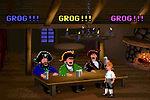 El mítico juego Monkey Island cumple 25 años
