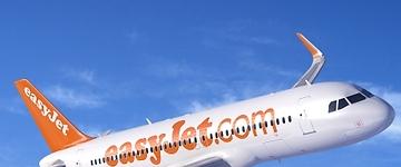 Easyjet regresa a España y abre nueva base en Barcelona