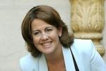 Telefónica ficha a la expresidenta de Navarra