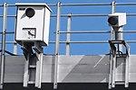 ¿El primer radar de tramo en Madrid? ¿Dónde?