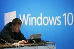 Windows 10 solo tiene la mitad de cuota que XP
