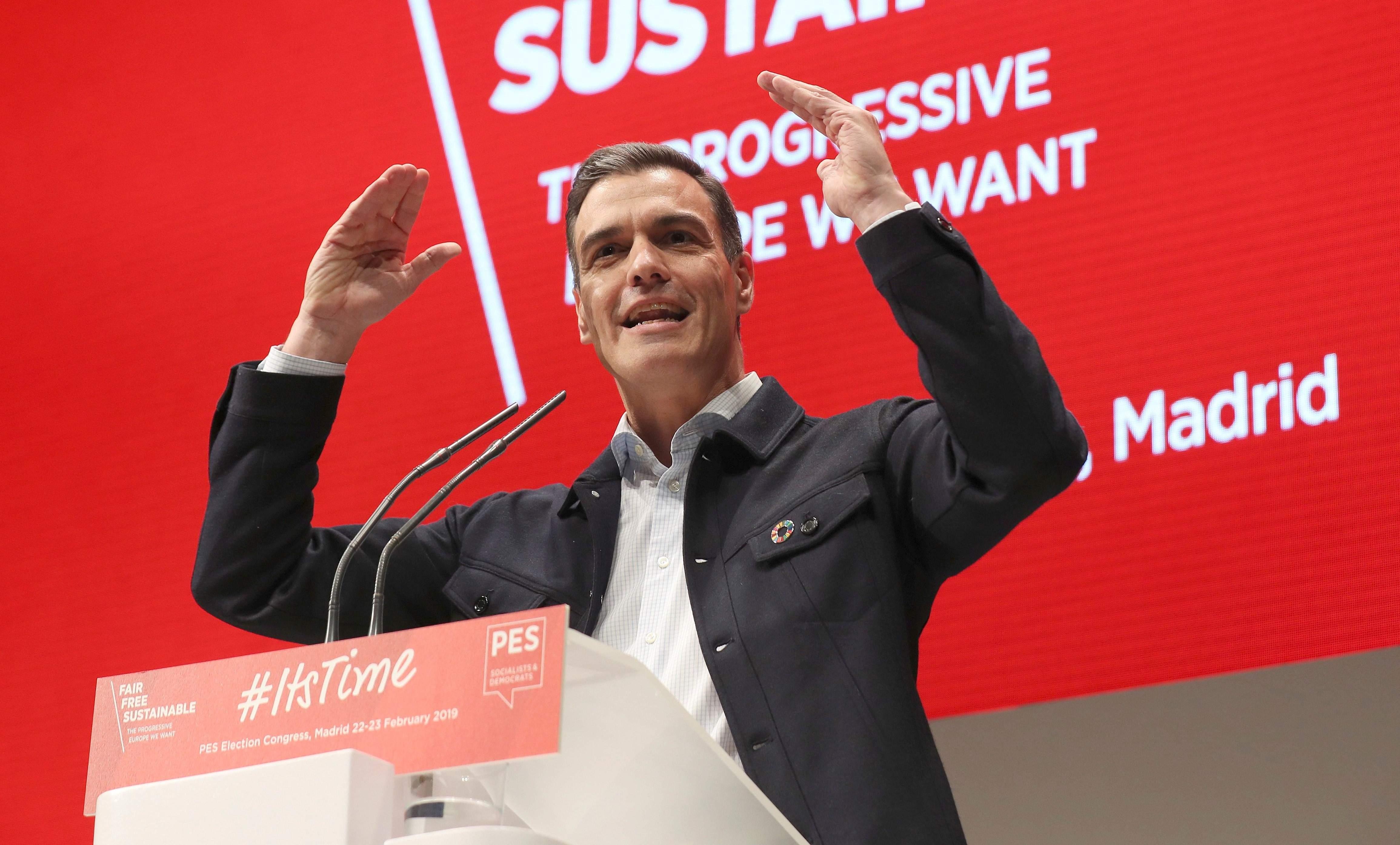 Elecciones 28-A | El PSOE no concreta los cambios fiscales incluidos en su programa