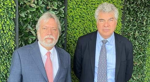 OHL busca rearmarse en concesiones por Chile, República Checa y Colombia