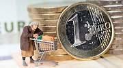 Así afectará el envejecimiento a la economía española: cinco gráficos más allá del impacto de las pensiones