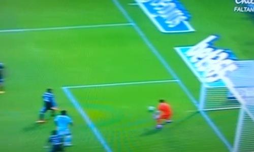 ¿Falló Casillas en el primer gol? - 310x