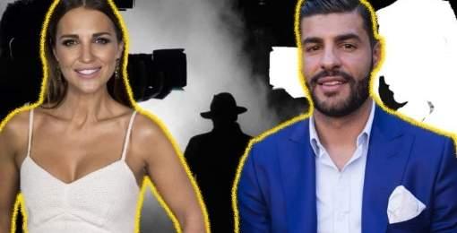 Paula Echevarría y Miguel Torres querían ser pillados: pactaron con un topo las fotos