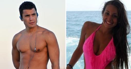 Álex González: así es la sexy sevillana que ha conquistado al Príncipe