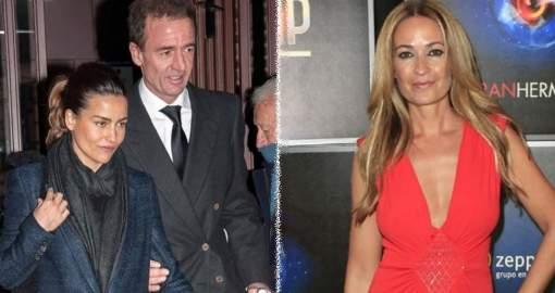 Alessandro Lequio y María Palacios demandan a Olvido Hormigos por 120.000 euros