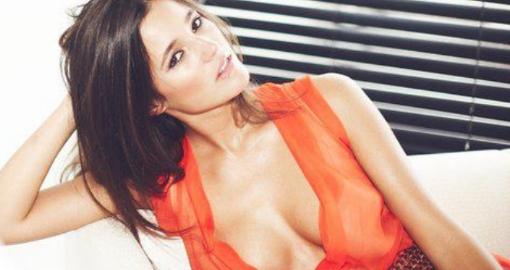 Malena Costa desafía la censura de Instagram