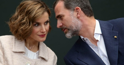 Felipe y Letizia: así gastan 7,7 millones de euros