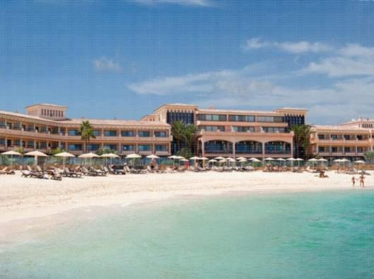 El Gran Hotel Atlantis Bah A Real Premiado Como El Best