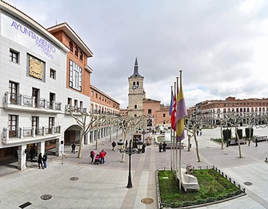 Torrej n de ardoz vuelve a ser una gran ciudad industrial - Chalet torrejon de ardoz ...