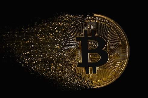 El Reventón Del Bitcoin Se Acerca Cada Vez Más Al Pinchazo