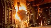 La oferta de metales industriales se est viendo deteriorada