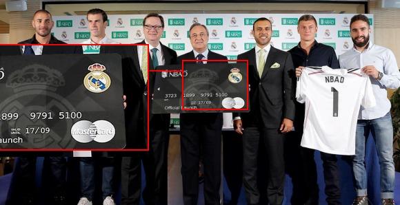 El Real Madrid borra puntualmente la cruz de su escudo para no herir  sensibilidades musulmanas - EcoDiario.es c241d84aeead7