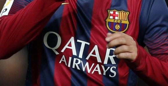 Un directivo del Barça