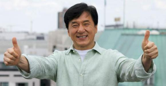 El actor Jackie Chan funda su propia escuela de actores en China