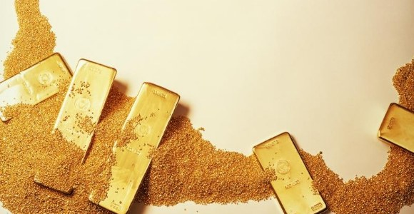 El negocio millonario de las heces: el cuerpo expulsa oro y plata