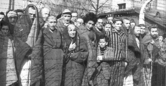 Los Nazis Se Enorgullec 237 An De Auschwitz La Joya De Los