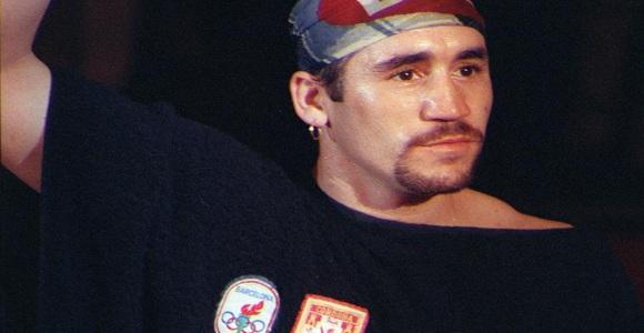 Boxeador declarado homosexual advance
