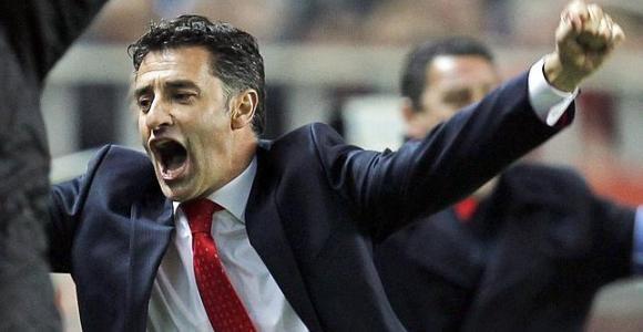 <b>Suena Michel</b>... con fuerza en Grecia: de eterno candidato a a campeón de Liga