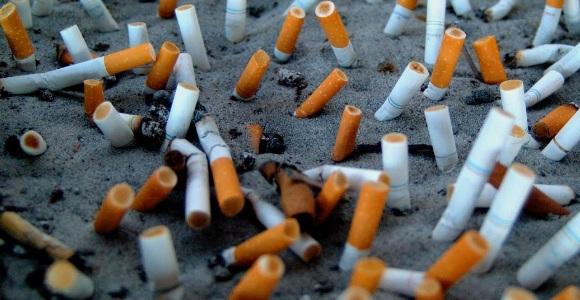 virus del papiloma y tabaquismo)