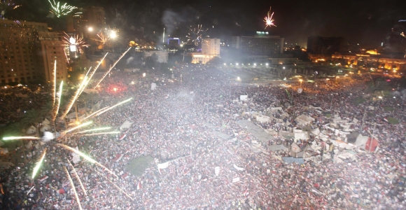 Golpe de Estado en Egipto: el Ejército derroca a Mohamed Mursi