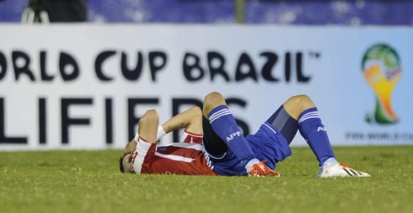 Más del 25% de los jugadores de fútbol en activo sufre ansiedad o depresión 860829c3ae9