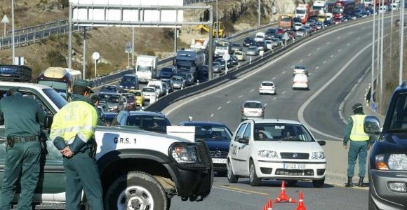 La guardia civil interviene en martorell 1 2 millones - Guardia civil trafico zaragoza ...