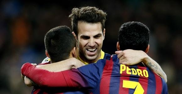 El Barça vence a la Real Sociedad y se acerca a la final de la Copa del Rey 7b2a827328e9b