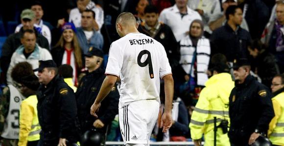 Los cinco jugadores señalados en el Real Madrid - EcoDiario.es a099663ed5b48